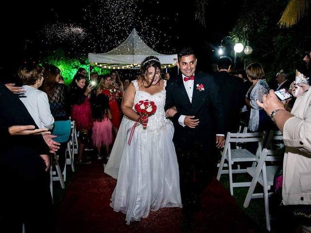 El casamiento de Sergio y Daiana en Quilmes, Buenos Aires 85