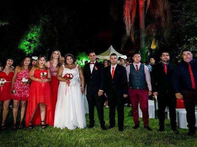El casamiento de Sergio y Daiana en Quilmes, Buenos Aires 86