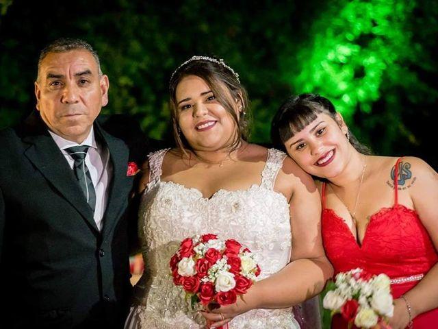 El casamiento de Sergio y Daiana en Quilmes, Buenos Aires 90