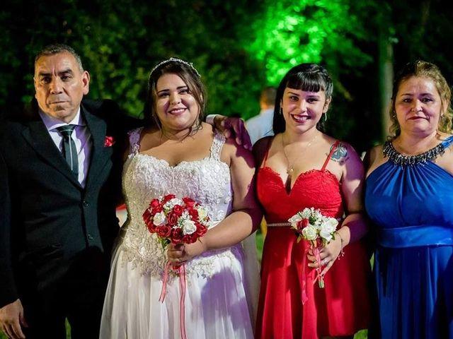 El casamiento de Sergio y Daiana en Quilmes, Buenos Aires 91