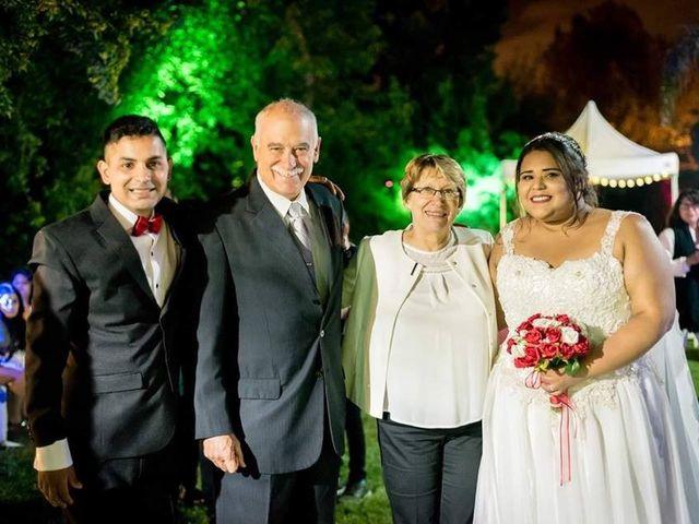 El casamiento de Sergio y Daiana en Quilmes, Buenos Aires 92