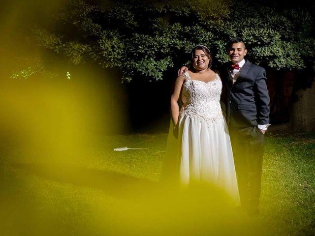 El casamiento de Sergio y Daiana en Quilmes, Buenos Aires 100