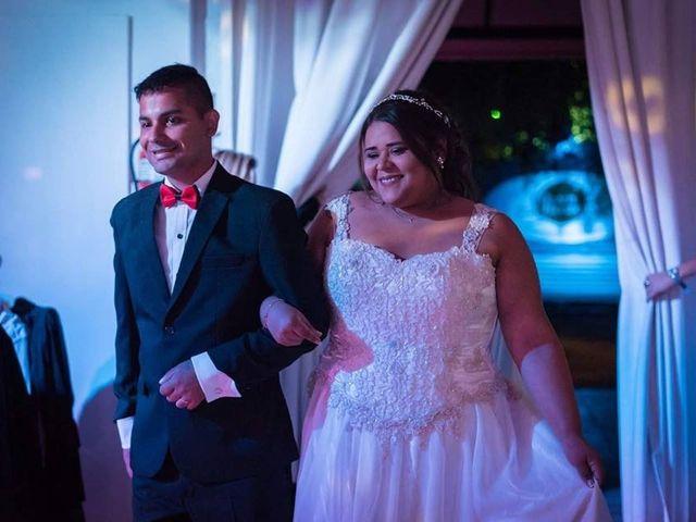 El casamiento de Sergio y Daiana en Quilmes, Buenos Aires 109