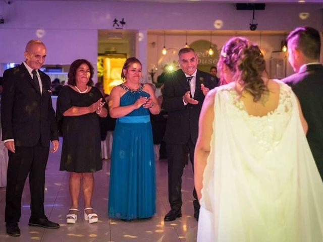 El casamiento de Sergio y Daiana en Quilmes, Buenos Aires 110