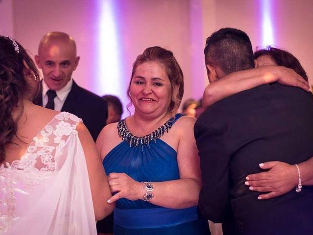 El casamiento de Sergio y Daiana en Quilmes, Buenos Aires 111