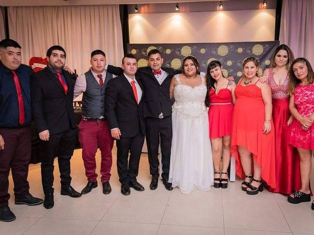 El casamiento de Sergio y Daiana en Quilmes, Buenos Aires 113