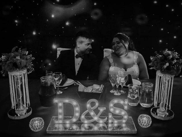 El casamiento de Sergio y Daiana en Quilmes, Buenos Aires 114