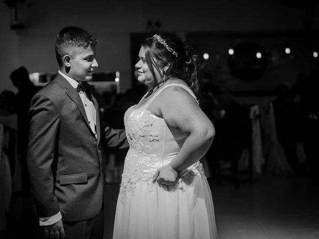 El casamiento de Sergio y Daiana en Quilmes, Buenos Aires 115