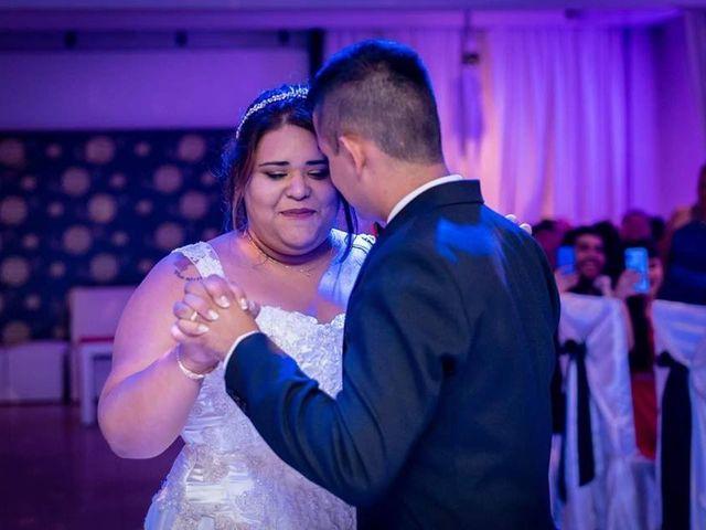 El casamiento de Sergio y Daiana en Quilmes, Buenos Aires 116