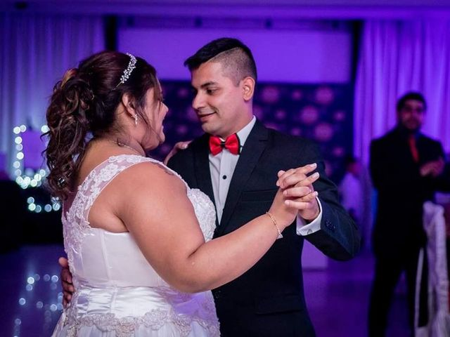 El casamiento de Sergio y Daiana en Quilmes, Buenos Aires 118