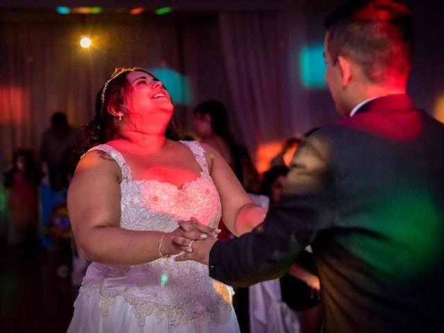 El casamiento de Sergio y Daiana en Quilmes, Buenos Aires 119