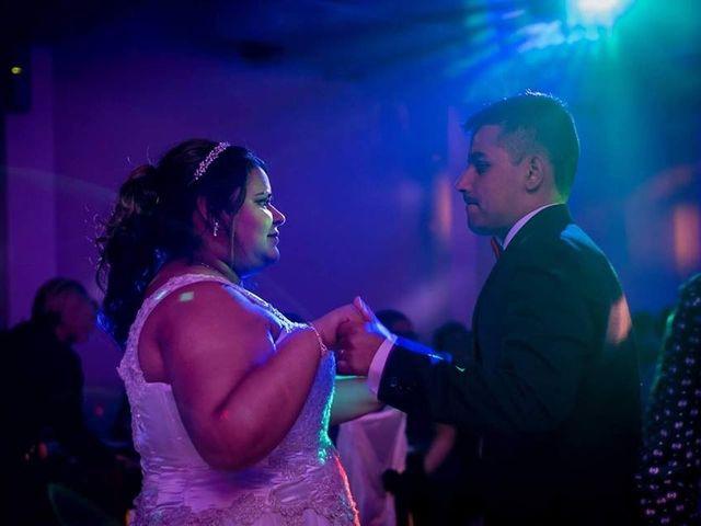 El casamiento de Sergio y Daiana en Quilmes, Buenos Aires 120
