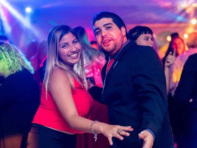El casamiento de Sergio y Daiana en Quilmes, Buenos Aires 121