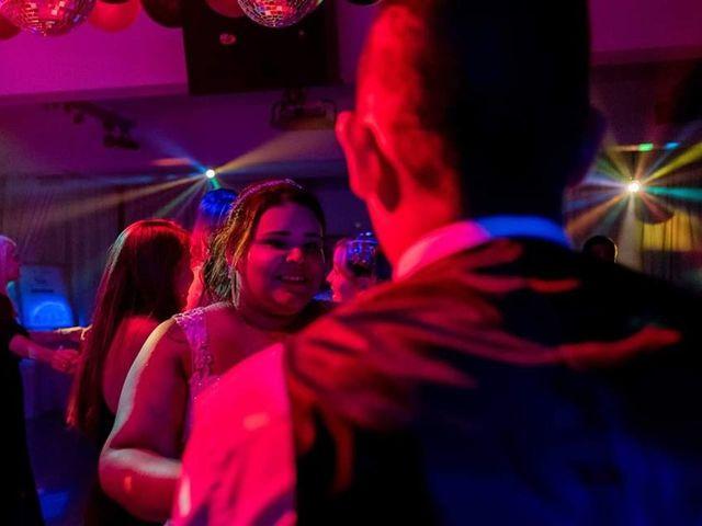 El casamiento de Sergio y Daiana en Quilmes, Buenos Aires 124