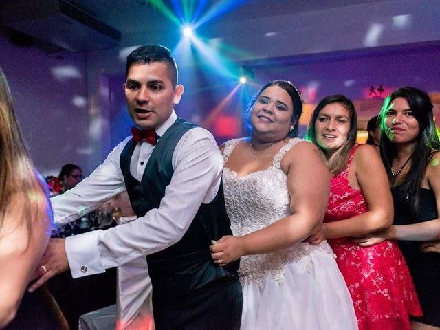 El casamiento de Sergio y Daiana en Quilmes, Buenos Aires 125