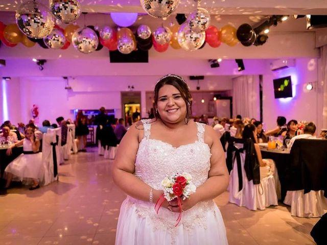 El casamiento de Sergio y Daiana en Quilmes, Buenos Aires 127
