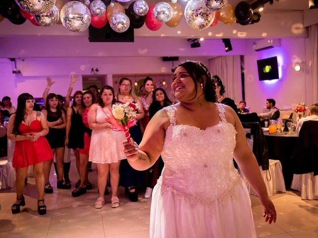 El casamiento de Sergio y Daiana en Quilmes, Buenos Aires 128