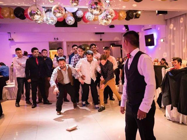 El casamiento de Sergio y Daiana en Quilmes, Buenos Aires 133