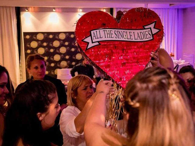 El casamiento de Sergio y Daiana en Quilmes, Buenos Aires 136