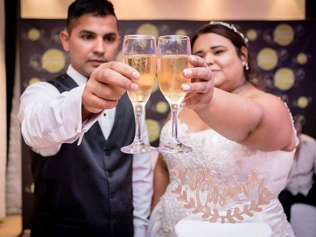El casamiento de Sergio y Daiana en Quilmes, Buenos Aires 138