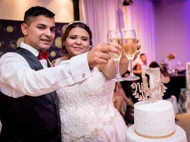 El casamiento de Sergio y Daiana en Quilmes, Buenos Aires 139