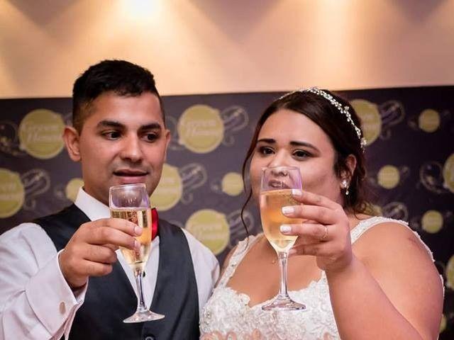 El casamiento de Sergio y Daiana en Quilmes, Buenos Aires 140