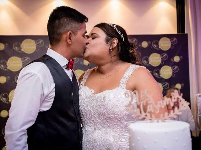 El casamiento de Sergio y Daiana en Quilmes, Buenos Aires 142