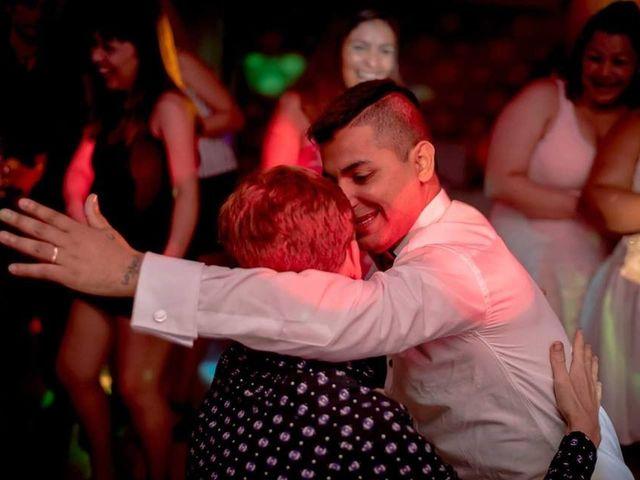 El casamiento de Sergio y Daiana en Quilmes, Buenos Aires 143