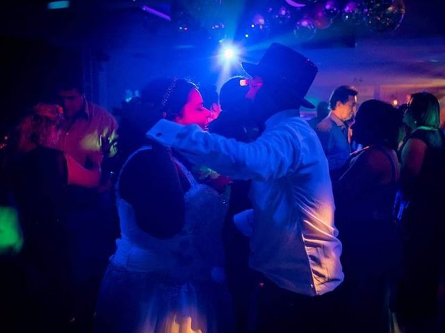 El casamiento de Sergio y Daiana en Quilmes, Buenos Aires 152