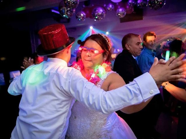 El casamiento de Sergio y Daiana en Quilmes, Buenos Aires 153