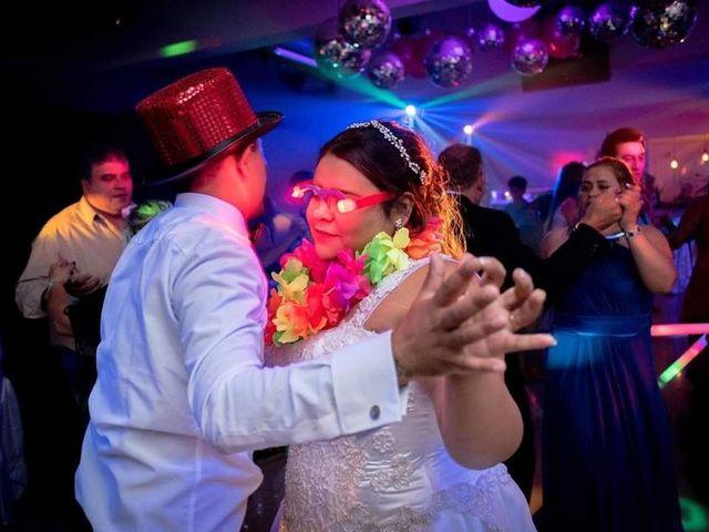 El casamiento de Sergio y Daiana en Quilmes, Buenos Aires 154