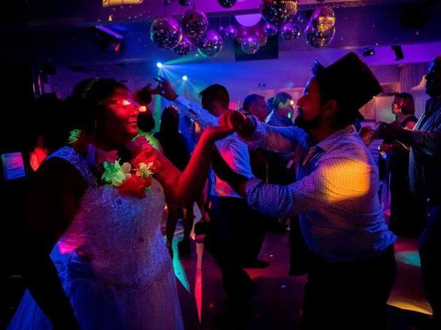 El casamiento de Sergio y Daiana en Quilmes, Buenos Aires 155