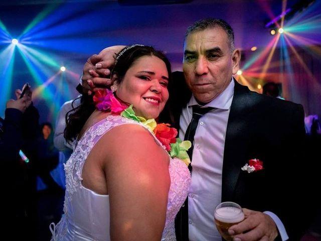 El casamiento de Sergio y Daiana en Quilmes, Buenos Aires 156