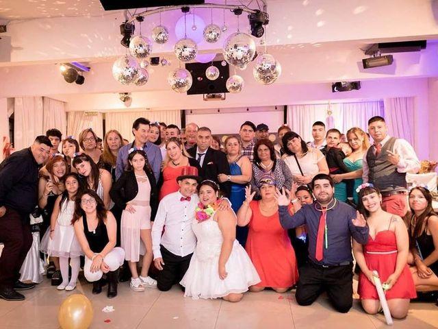 El casamiento de Sergio y Daiana en Quilmes, Buenos Aires 157