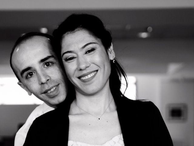 El casamiento de Alejandro y Juliana