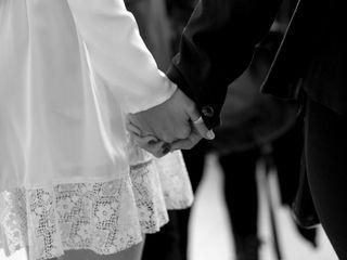 El casamiento de Flor y Ivan 1