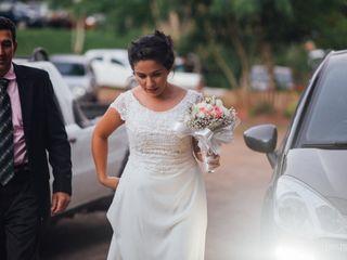 El casamiento de Vanesa y Jacson 2
