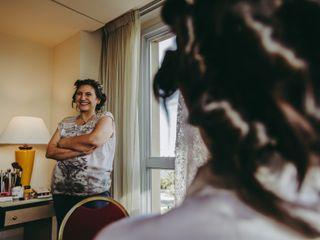 El casamiento de Meli y Maxi 1