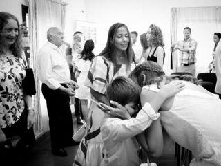 El casamiento de Marcela y Diego 3