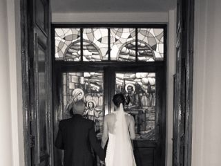 El casamiento de Linda y Maxi 1