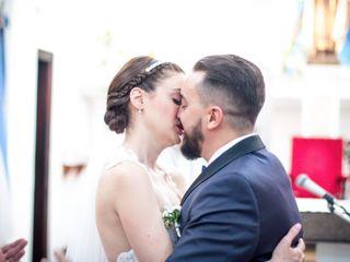 El casamiento de Linda y Maxi 2