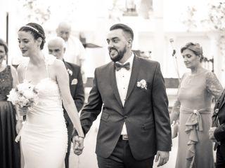 El casamiento de Linda y Maxi 3