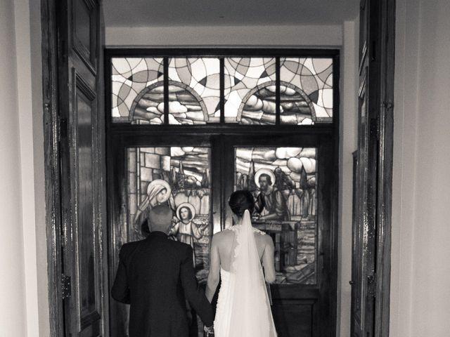 El casamiento de Maxi y Linda en Palermo, Capital Federal 3