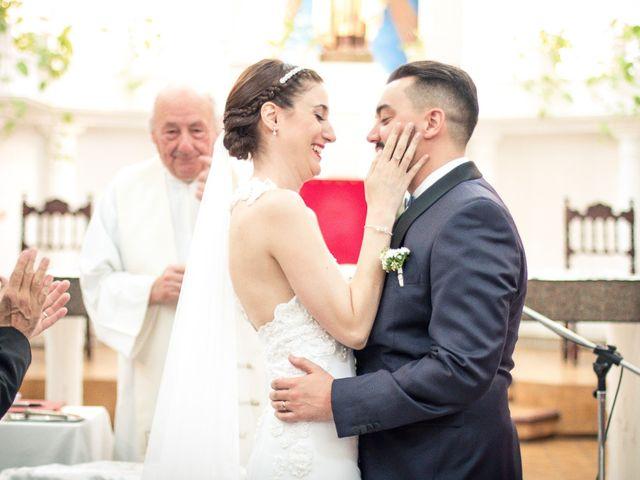 El casamiento de Maxi y Linda en Palermo, Capital Federal 5