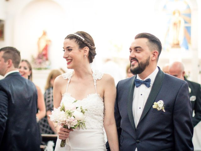 El casamiento de Maxi y Linda en Palermo, Capital Federal 6