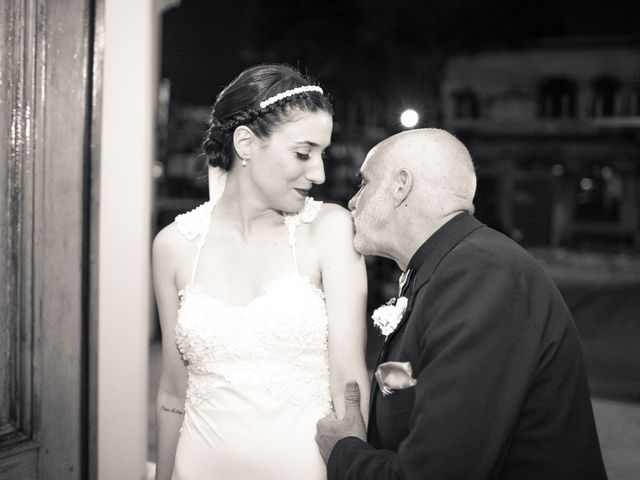 El casamiento de Maxi y Linda en Palermo, Capital Federal 9