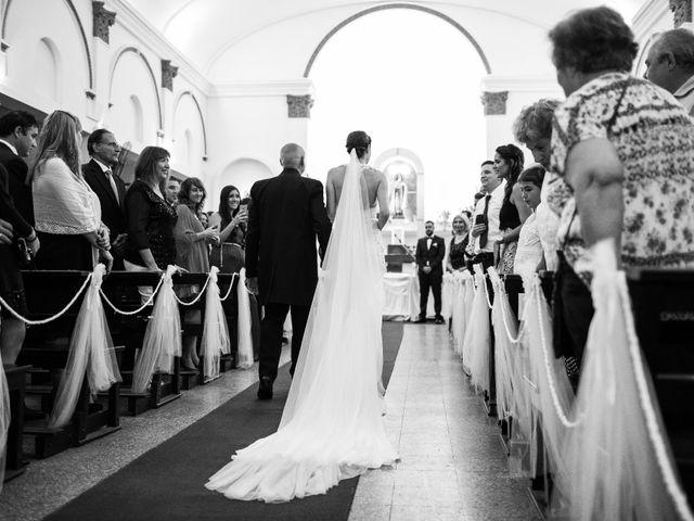 El casamiento de Maxi y Linda en Palermo, Capital Federal 12