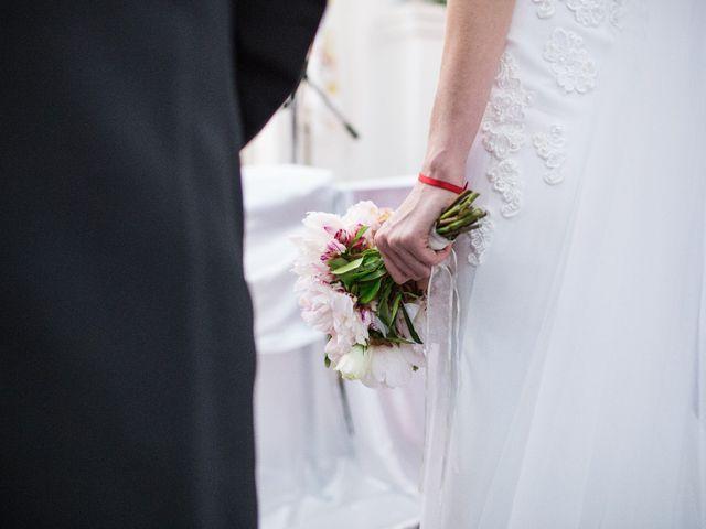 El casamiento de Maxi y Linda en Palermo, Capital Federal 13