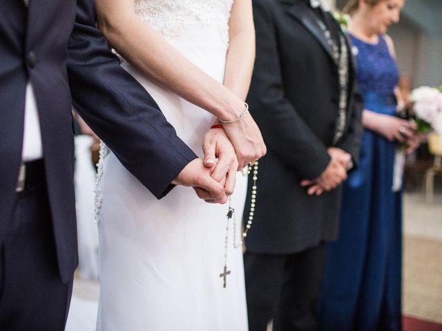 El casamiento de Maxi y Linda en Palermo, Capital Federal 14