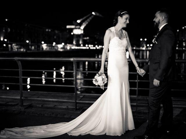 El casamiento de Maxi y Linda en Palermo, Capital Federal 17